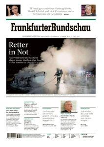Frankfurter Rundschau Main-Taunus - 29. Dezember 2018