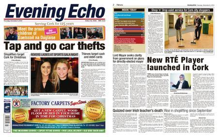 Evening Echo – December 06, 2018