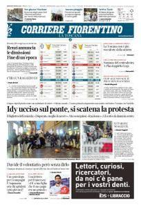 Corriere Fiorentino La Toscana - 6 Marzo 2018