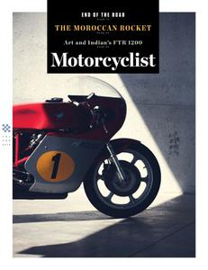 Motorcyclist USA - July/August 2019