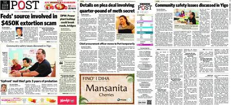 The Guam Daily Post – November 05, 2019