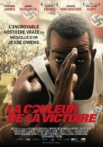 Race / La Couleur de la victoire (2016)