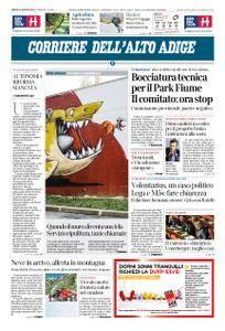 Corriere dell'Alto Adige – August 25, 2018