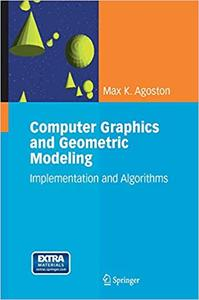 Computer Graphics and Geometric Modelling: Mathematics