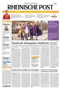 Rheinische Post – 06. Januar 2020