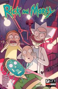 Rick and Morty 046 (2019) (digital) (d'argh-Empire