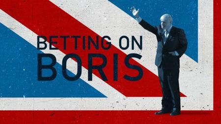 ABC - Four Corners: Betting on Boris (2019)
