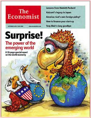 The Economist 16 Sept 2006