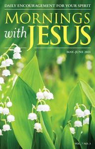Mornings with Jesus - May 2021