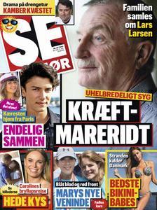SE og HØR – 26. juni 2019