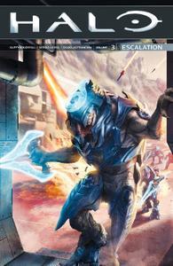Dark Horse-Halo Escalation Vol 03 2015 Hybrid Comic eBook