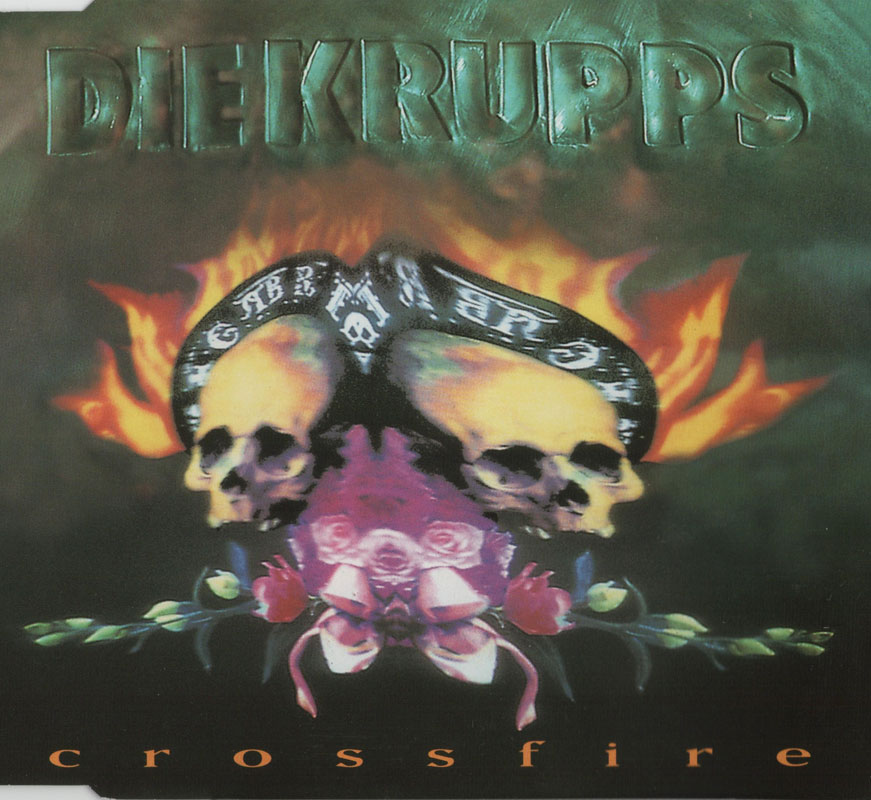 Die Krupps: Singles Collection (1992 - 2013)