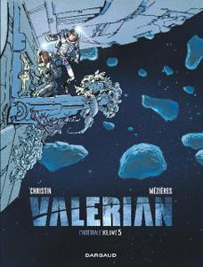 Valerian Integrale T05