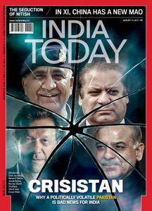 India Today - August 14, 2017