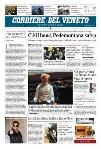 Corriere del Veneto Vicenza e Bassano - 9 Novembre 2017