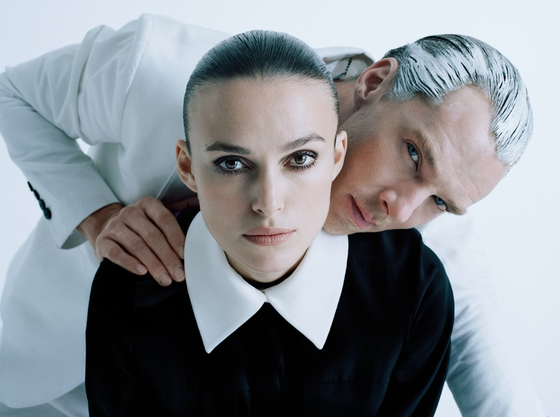 Best Performances by Tim Walker for W Magazine February 2015
