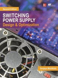 Switching Power Supply Design and Optimization, Second Edition (Repost)
