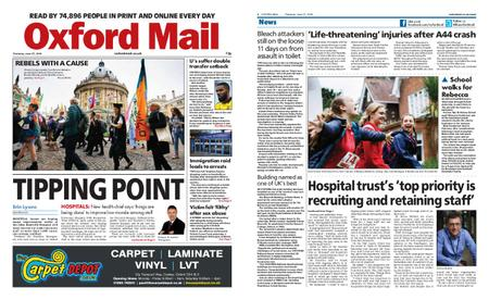Oxford Mail – June 27, 2019
