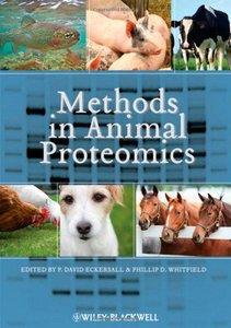 Methods in Animal Proteomics (repost)
