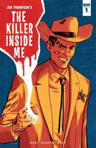 Jim Thompsons The Killer Inside Me 01 of 05 2016 digital dargh-Empire