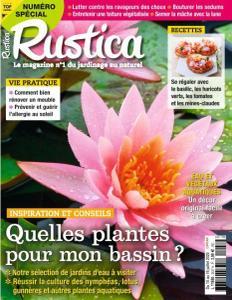 Rustica - 10 Juillet 2020