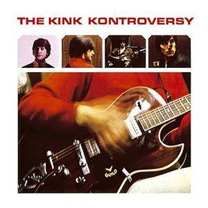 The Kinks - The Kink Kontroversy (1965/2018) [Official Digital Download 24/96]