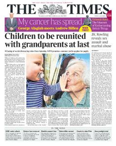 The Times - 11 June 2020
