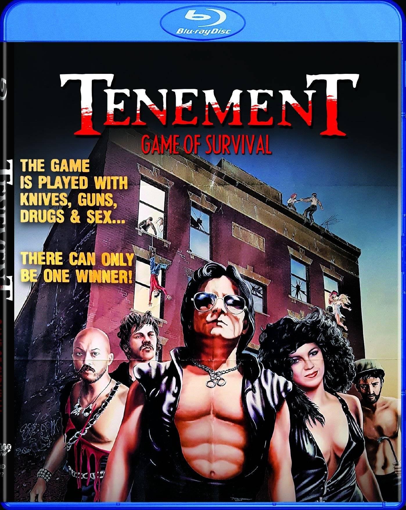 Tenement (1985) + Extra