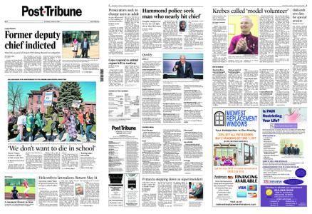 Post-Tribune – April 21, 2018