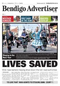 Bendigo Advertiser - January 2, 2019