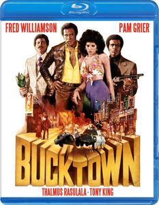 Bucktown (1975) + Extra