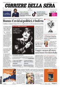 Corriere della Sera – 10 agosto 2020