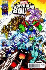 Marvel Super Hero Squad 005 2010 c2c PeteThePIPster