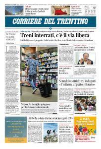 Corriere del Trentino – 12 settembre 2018