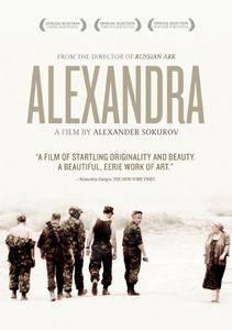 Alexandra (2007) Aleksandra + Extras