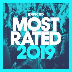 VA - Defected Presents Most Rated 2019 (2018)