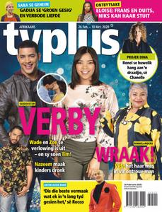 TV Plus Afrikaans – 26 Februarie 2020