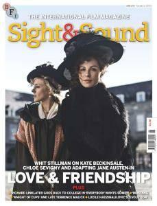 Sight & Sound - June 2016