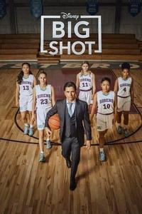 Big Shot S01E01