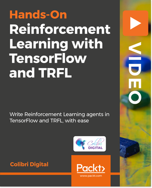 Reinforcement Learning with TensorFlow & TRFL