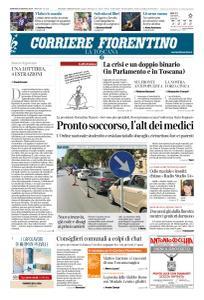 Corriere Fiorentino La Toscana - 20 Agosto 2019