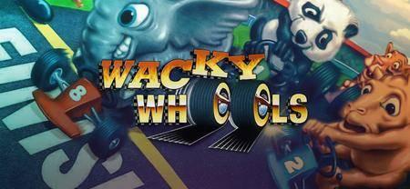 Wacky Wheels (1994)