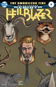 The Hellblazer 008 2017 2 covers digital Son of Ultron-Empire
