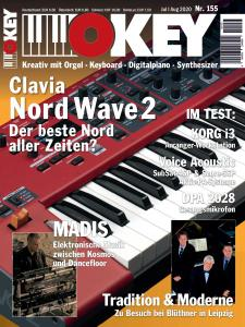 Okey Germany - Juli-August 2020