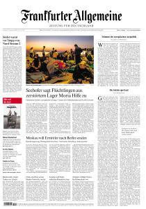 Frankfurter Allgemeine Zeitung - 12 September 2020