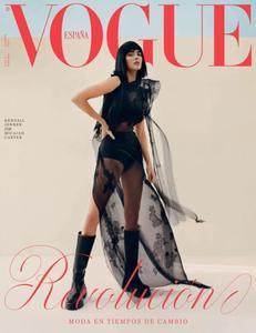 Vogue España - agosto 2021