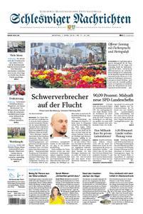 Schleswiger Nachrichten - 01. April 2019