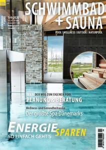 Schwimmbad & Sauna – Februar 2020