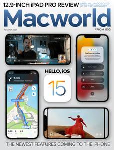 Macworld USA - August 2021