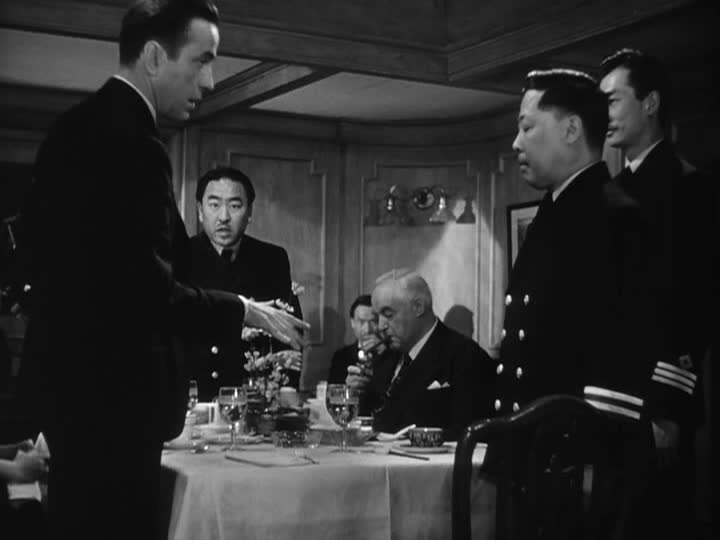 Across the Pacific (1942) [Re-Up]